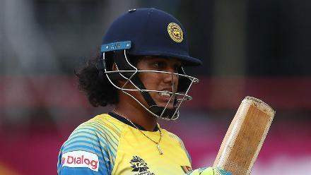 WI v SL: Experienced Sri Lanka get ready