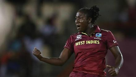 WI v SA: Full match highlights