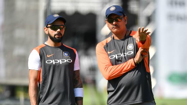 'Chopping, changing over now' – India shift focus to World Cup