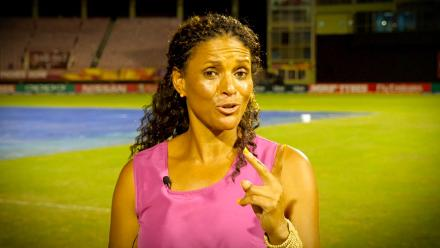 The WT20 Daily Show – Episode 8 with Mel Jones