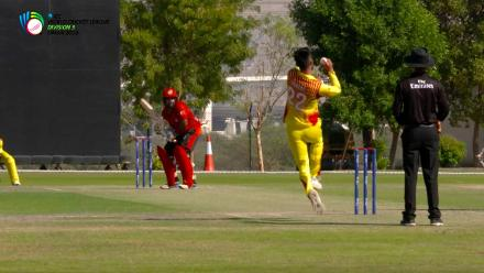 WCL Div 3 – Singapore v Uganda highlights