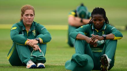 ENG v SA: When South African hearts were broken at the Women's World Cup 2017