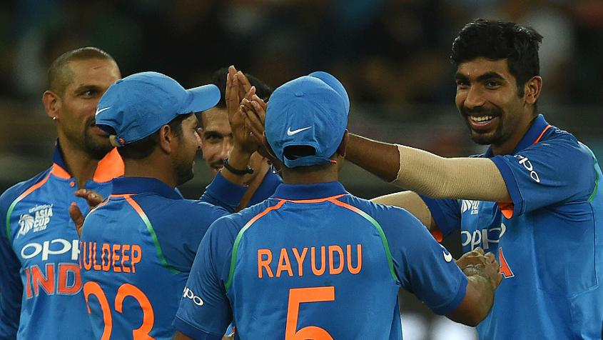 Managing the workload of premier pacers like Bumrah has been a worry for the Indians