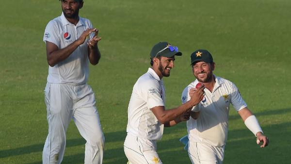 Yasir, Hasan claim fifers as Pakistan resume control after tight contest