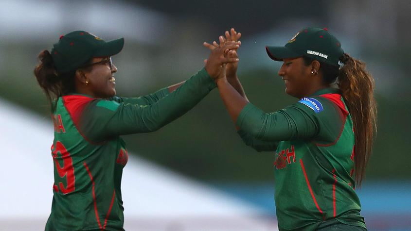 Bangladesh promised much after winning the Asia Cup, but are now in danger of losing all their WT20 matches