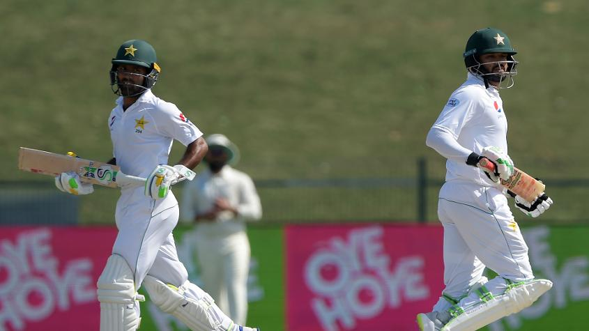 Sarfraz believes Azhar Ali and Asad Shafiq will be key to Pakistan's chances of success