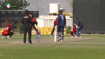 WCL Div 3: USA v Singapore highlights