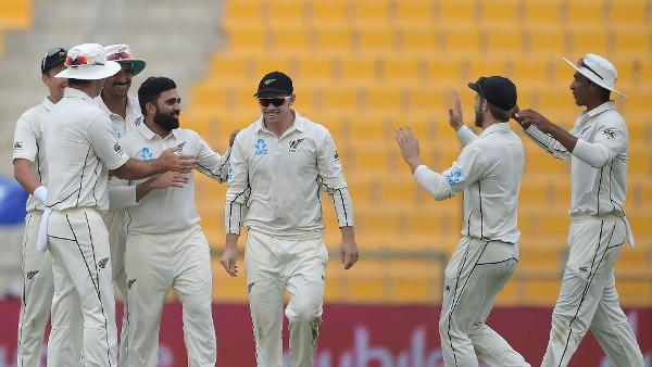 Debutant Ajaz Patel spins New Zealand to thrilling win