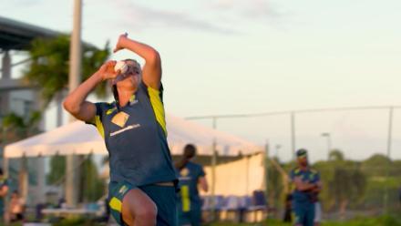 WI v AUS: Match preview