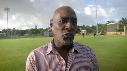 WT20: Sir Viv Richards wishes Windies good luck