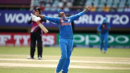 ENG v IND: India's road to the semis