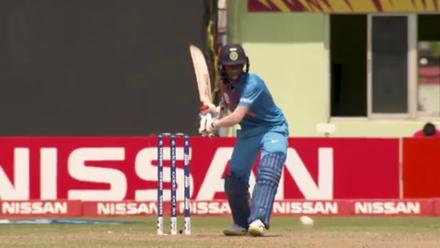 ENG v IND: 'I want to stay humble' – Jemimah Rodrigues