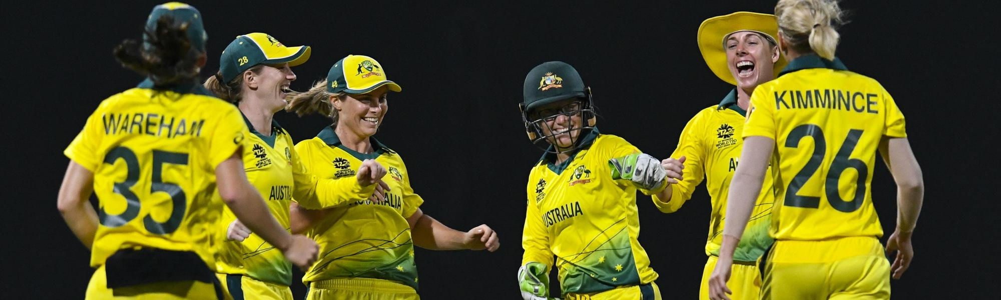 WI-Aus report