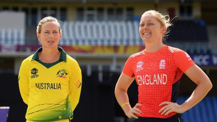 AUS v ENG: Match preview
