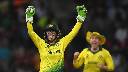 AUS v ENG: Player of the Tournament compilation – Alyssa Healy