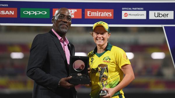 Kaur, Healy lead batters' charge in T20I Rankings