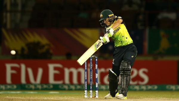 Alyssa Healy bursts into top 10 after World T20 heroics
