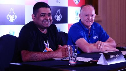 Ankur Jain, Founder and CEO, Bira 91 and Campbell Jamieson, General Manager - Commercial, ICC