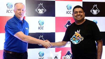 Bira 91 becomes ICC's official partner