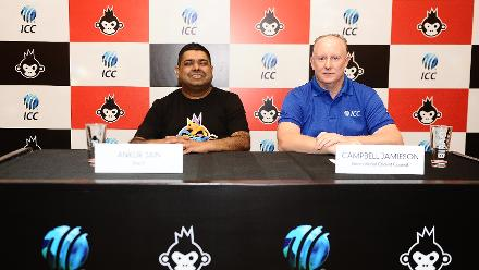 Ankur Jain, Founder and CEO, Bira 91 and Campbell Jamieson, General Manager - Commercial