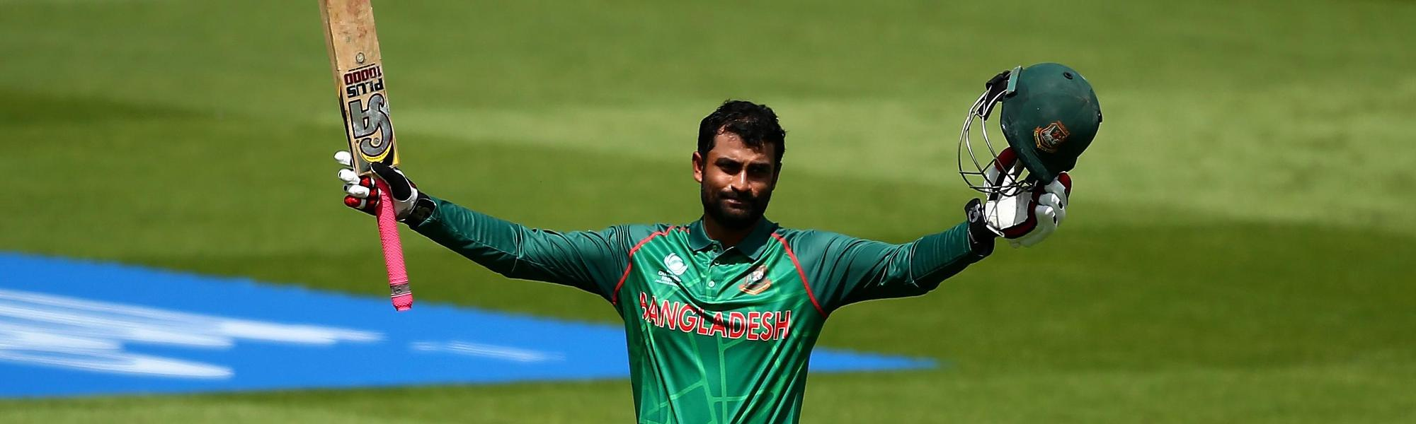 'Playing in England is always special' -Iqbal
