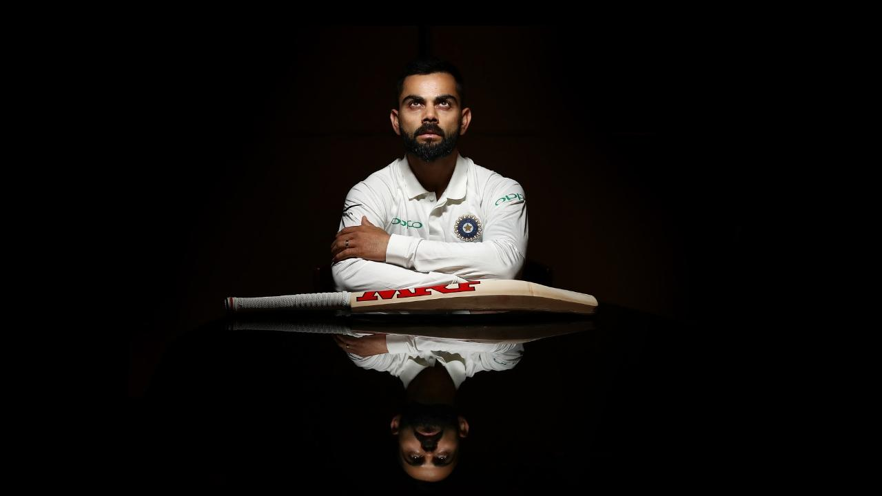 'Committed mistakes, but don't regret them' – Virat Kohli