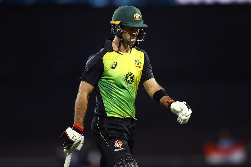 Glenn Maxwell was one of the players released by Delhi