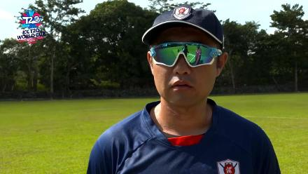 ICC Men's T20 World Cup EAP B Qualifier: Japan captain speaks ahead of match against Indonesia