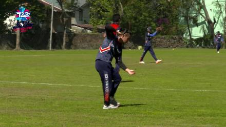 ICC Men's T20 World Cup EAP B Qualifier: South Korea vs Japan Highlights