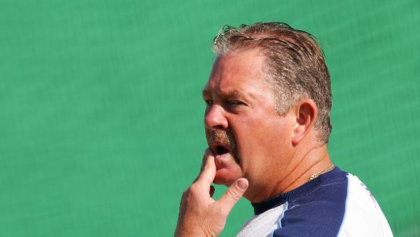 Sri Lanka appoint Steve Rixon as fielding coach until 2019 World Cup