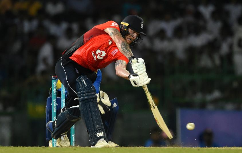 England eased to a 3-1 ODI series victory in Sri Lanka