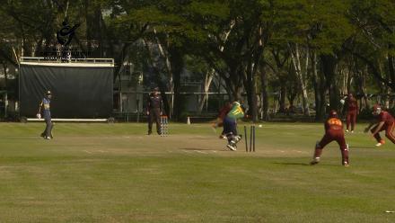 ICC U19 CWC Asia Qualifier Division 2: Saudi Arabia opener Abdullah Riaz bowled for naught