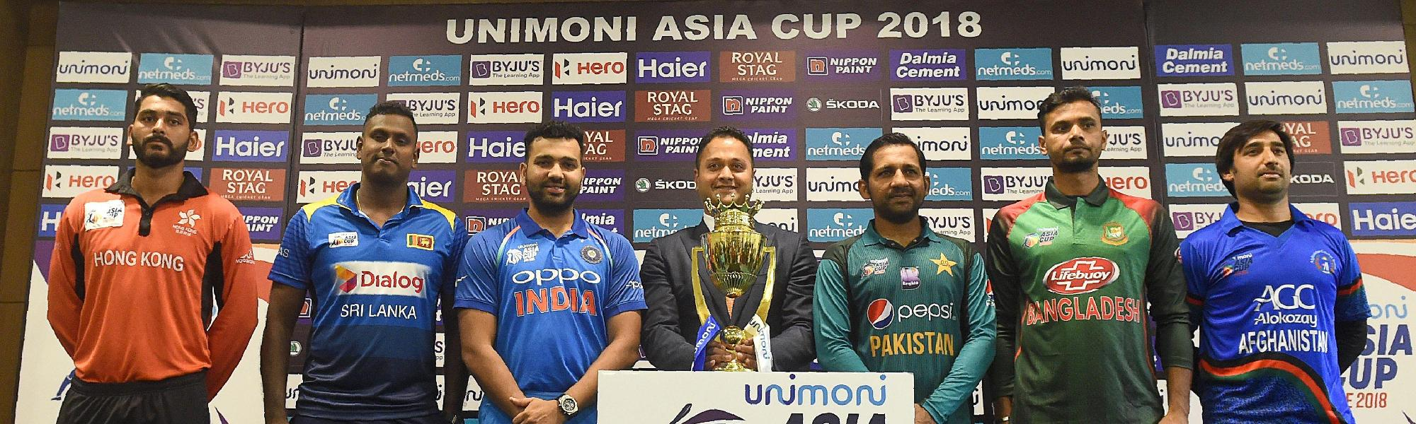 Asia Cup 2020 Cricket.Pcb Granted Rights For 2020 Asia Cup