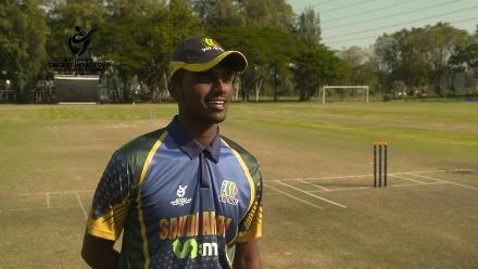 ICC U19 CWC Asia Qualifier Division 2: Saudi Arabia captain speaks ahead of match against Qatar