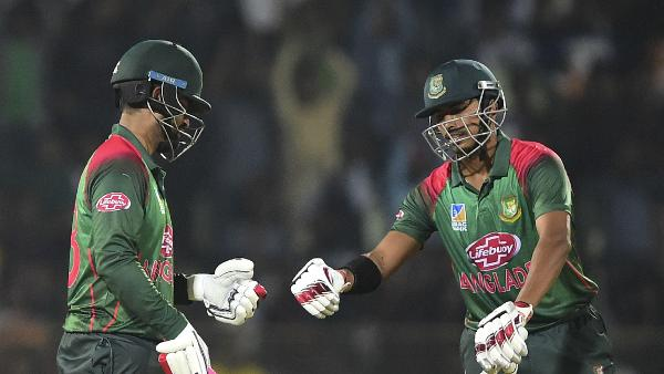Tamim, Soumya half-centuries help Bangladesh to series win