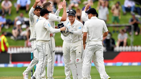 'Nice to get some wickets' – Southee on eighth five-for