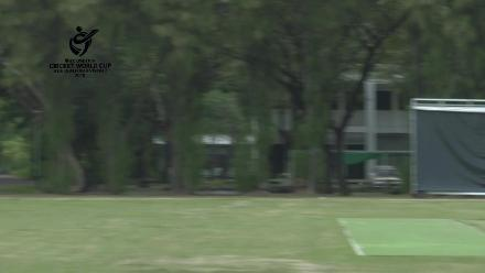 ICC U19 CWC Asia Qualifier Division 2: Hong Kong's Abdul Urslan hits 22 not out from number ten