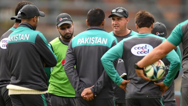'Young, exciting Pakistan have good chance' – Arthur