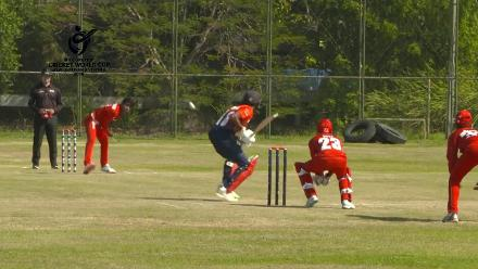 ICC U19 CWC Asia Qualifier Division 2: Kuwait opener Gopal Kumar falls for five