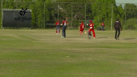 ICC U19 CWC Asia Qualifier Division 2: Oman need eight off the last over to win – they get seven to tie the game