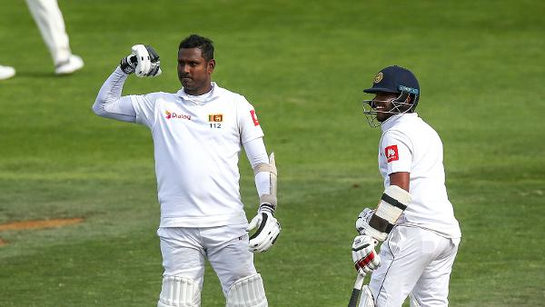 LIVE! New Zealand v Sri Lanka, 1st Test