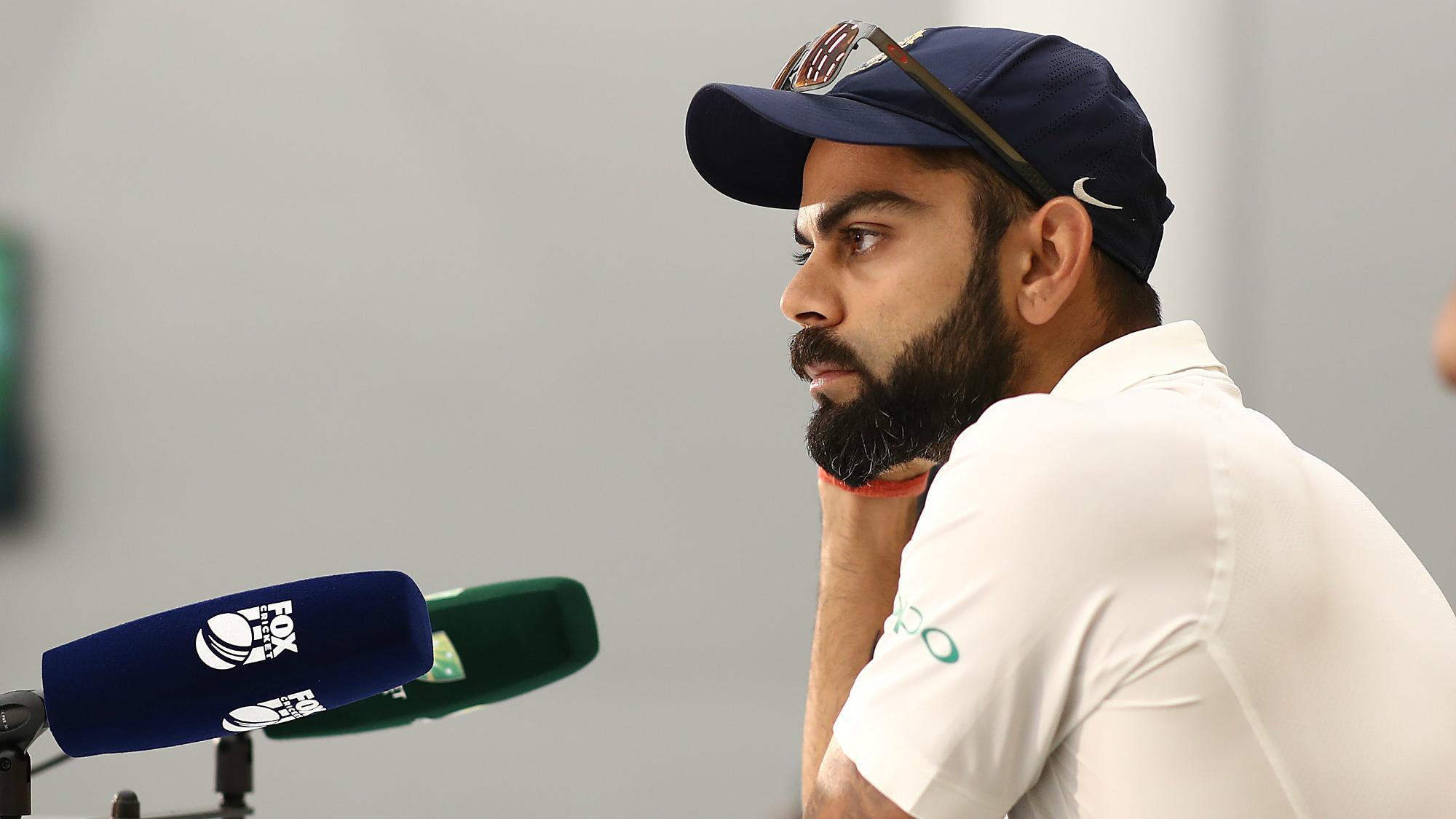 Australia played better cricket, 'deserved to win' – Virat Kohli