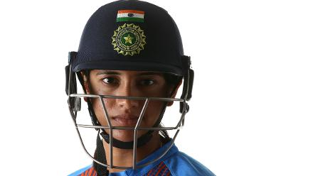 ICC Awards 2018: Smriti Mandhana – Rachael Heyhoe-Flint Award. Women's Cricketer of the Year, Women's ODI Player of the Year