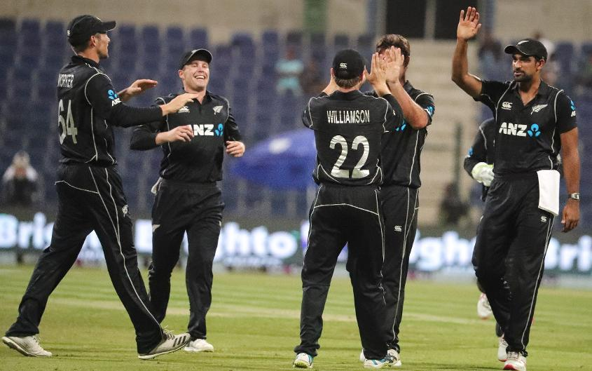 c01cac264da New Zealand could slip in ODI rankings in series against Sri Lanka