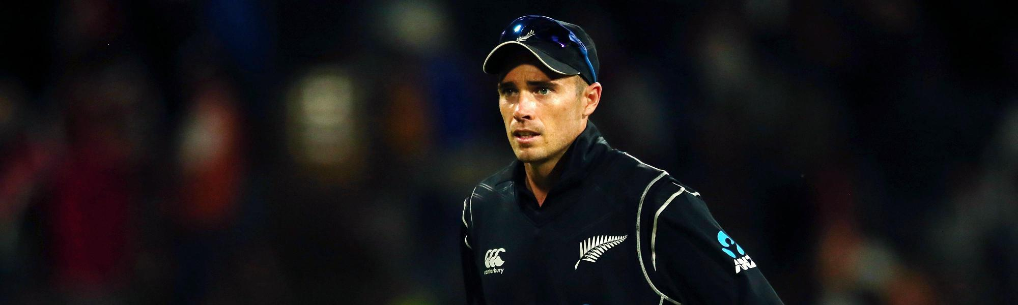 Tim Southee was disappointed by New Zealand's performance, but was confident one loss will not dent their confidence