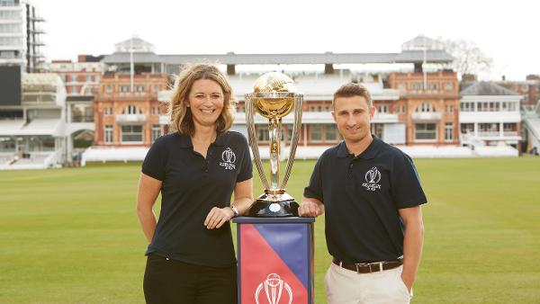 Cricket World Cup volunteer programme receives record interest