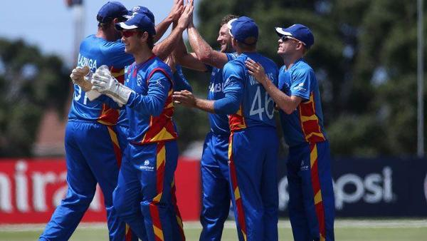 World Cricket League Division 2 fixtures confirmed