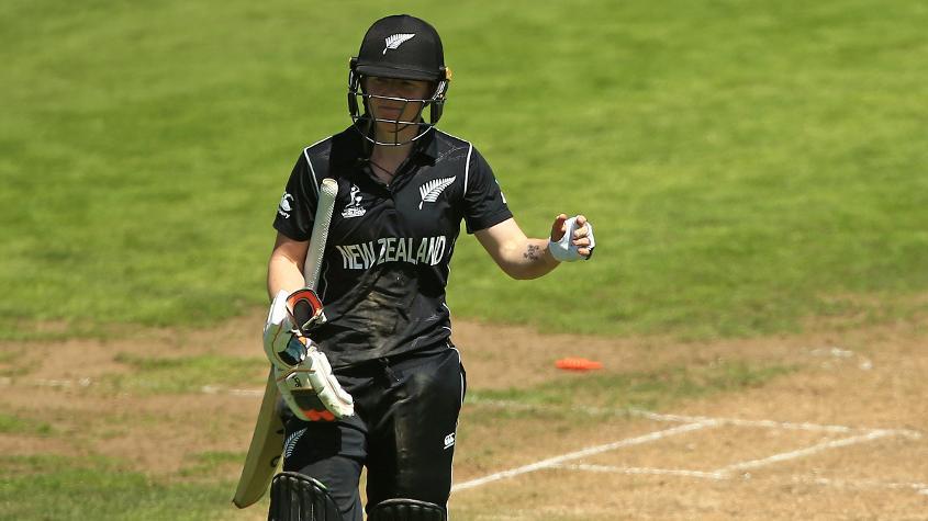 Katie Perkins last played an ODI in November2017against Pakistan in Sharjah