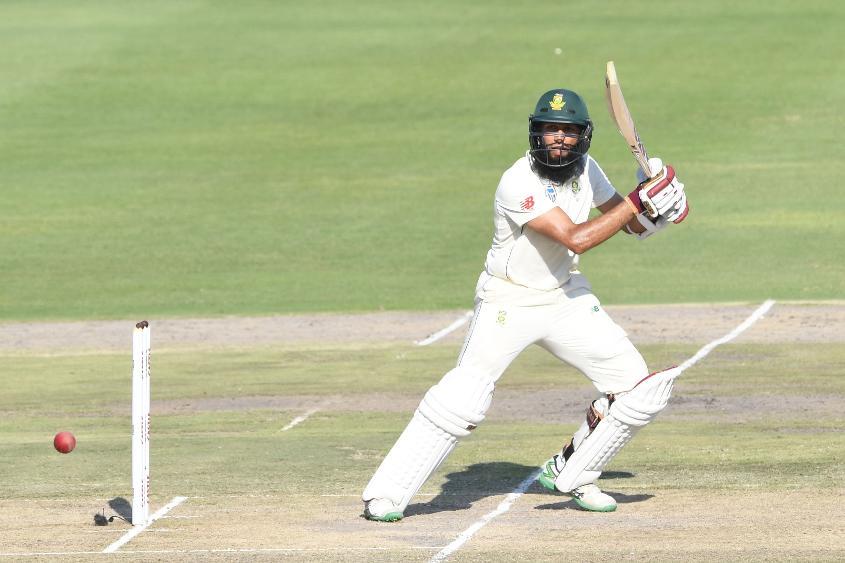 Hashim Amla showed Pakistan how they should play