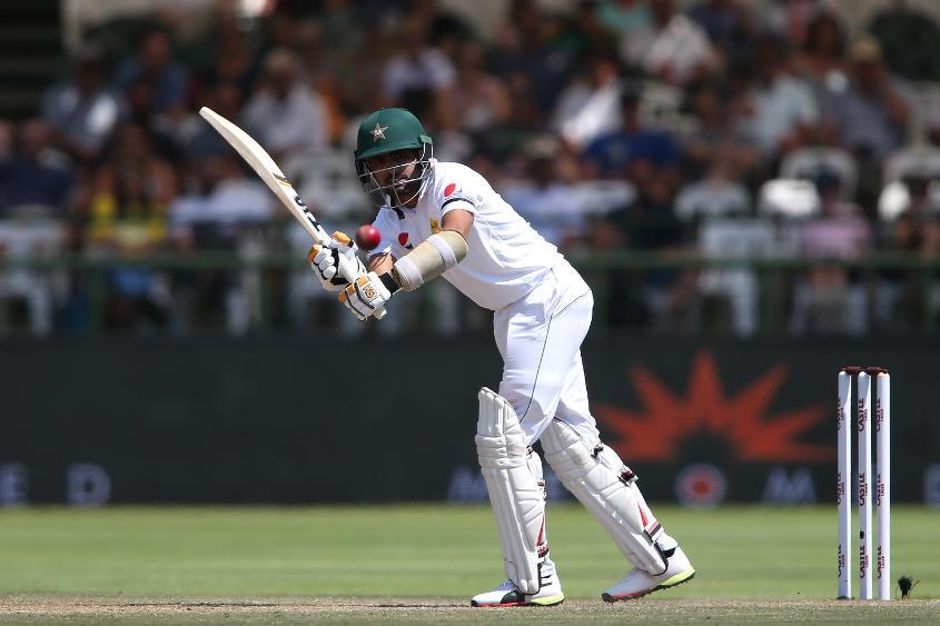 Babar Azam threw his wicket away